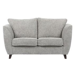 Sienna Fabric 2 Seater Sofa