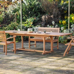 Piper Extending Dining Table