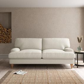 Darwin Cosy Marl 3 Seater Sofa