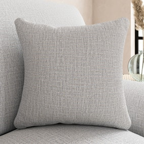 Textured Weave Scatter Cushion