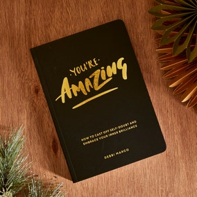 You're Amazing Book