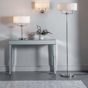 Vogue Katarina 2 Light Floor Lamp