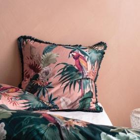 Fernanda 100% Cotton Continental Pillowcase
