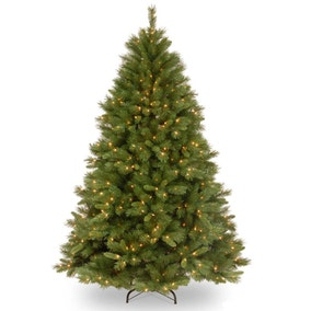 6ft LED Winchester Pine Christmas Tree