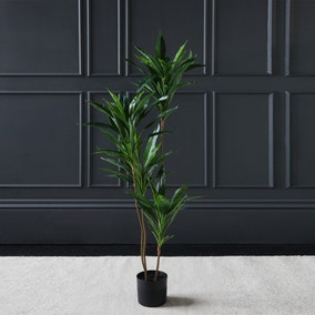 Real Touch Green Dracaena 120cm