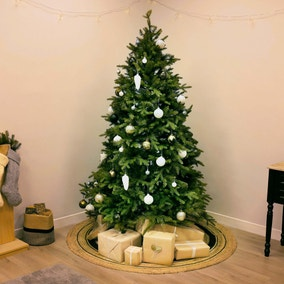 Charles Bentley 7ft Faux Christmas Tree