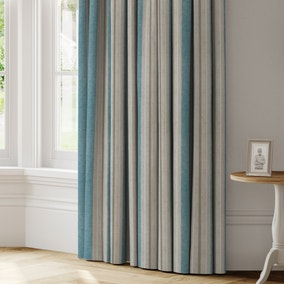 Vintage Stripe Made to Measure Curtains