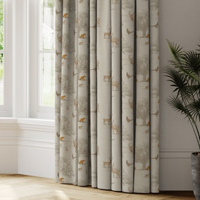 Tatton Made to Measure Curtains