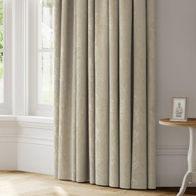 Brocatelle Made to Measure Curtains