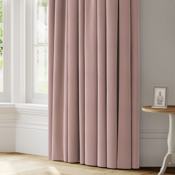 Carnaby Made to Measure Curtains Carnaby Blush