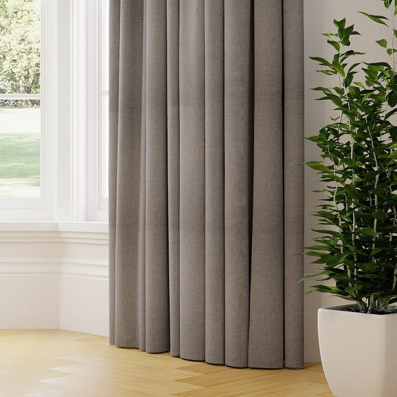 Carnaby Made to Measure Curtains Carnaby Pewter