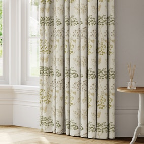 Bloom Made to Measure Curtains