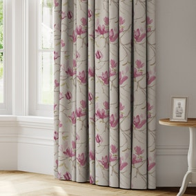 Magnolia Made to Measure Curtains