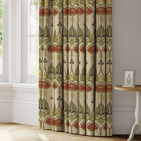Belle Epoque Made to Measure Curtains