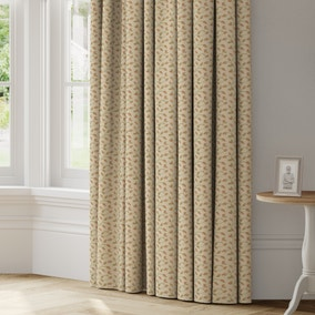 Summer Jacquard Made to Measure Curtains