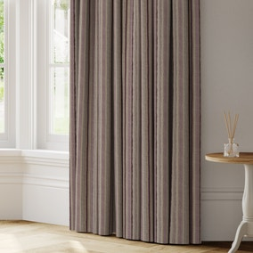 Misty Moors Stripe Made to Measure Curtains