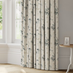 Oriental Made to Measure Curtains