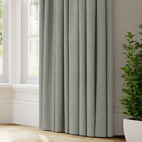 Hessian Made to Measure Curtains