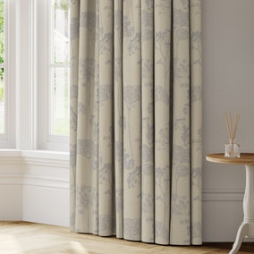 Cow Parsley Made to Measure Curtains