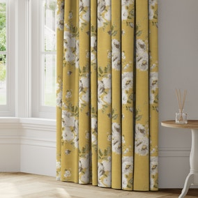 Esme Floral Made to Measure Curtains