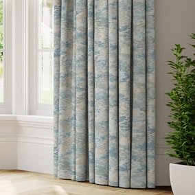 Waves Made to Measure Curtains