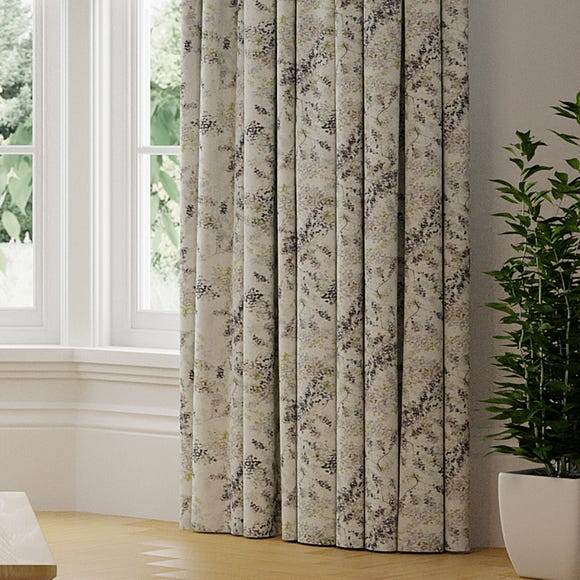 Camille Made to Measure Curtains Camille Damson