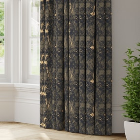 Lava Made to Measure Curtains
