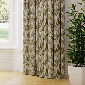 Monkey Made to Measure Curtains