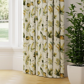 Fall Made to Measure Curtains