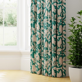 Holyrood Made to Measure Curtains