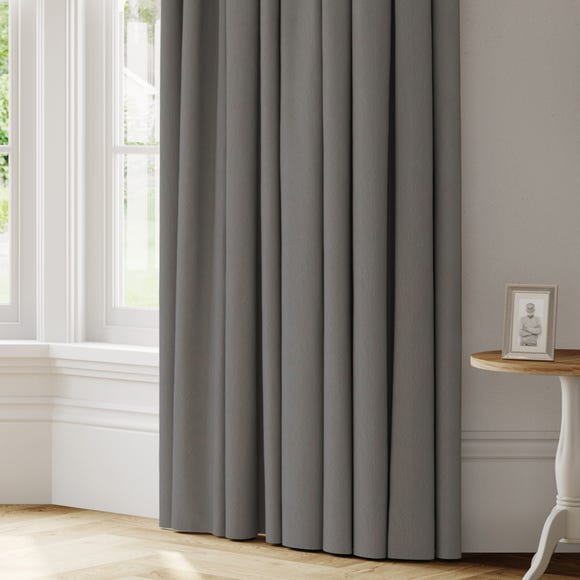 Oakden Made to Measure Curtains Oakden Smoke