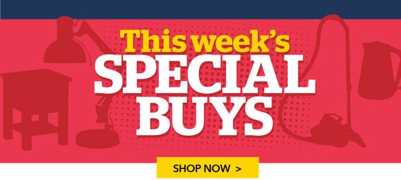 Speical Buys