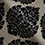 color Marcello Noir Fabric Swatch