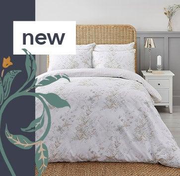 New Bedding >