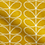 color Orla Kiely Linear Stem Dandelion