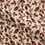 color Vercelli Wine Fabric Swatch