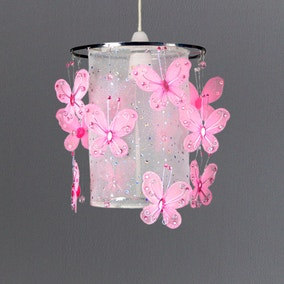 Butterfly Ceiling Pendant Shade