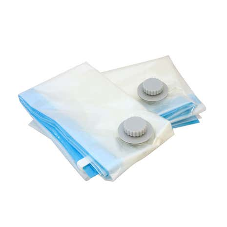 2 Piece Vacuum Storage Bag