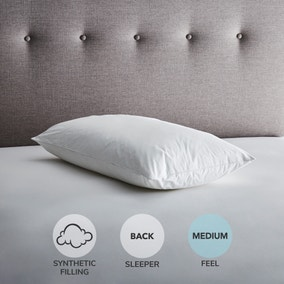 Hotel Down Touch Medium Support Pillow