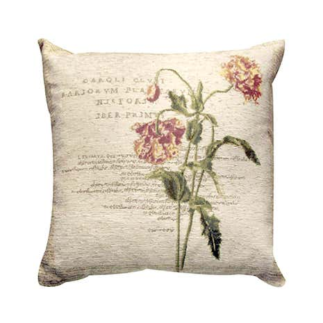 Carnation Cushion