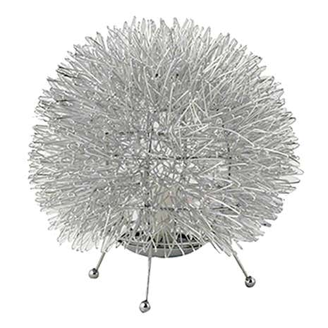 Urchin Ball Table Lamp