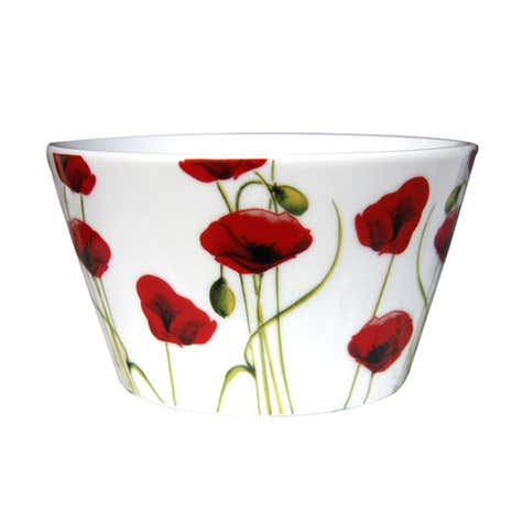 Poppy Breakfast Bowl