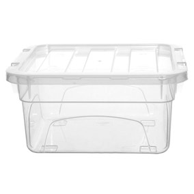 Spacemaster 30 Litre Storage Box