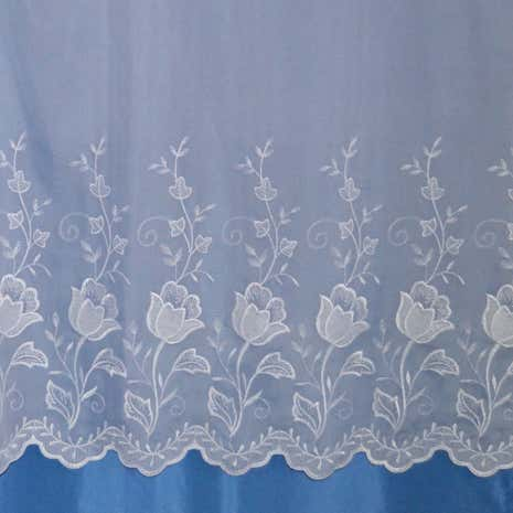 Adele Voile Net Fabric