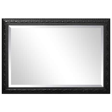 Traditional Bevelled Mirror