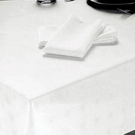 Vienna Square Tablecloth