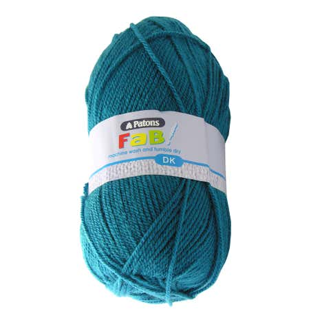 Patons Fab Colour 100g Yarn