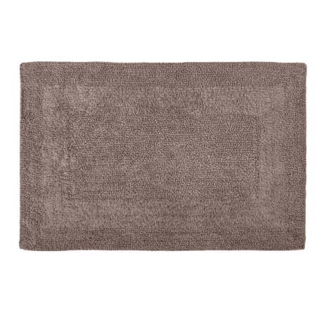 Super Soft Reversible Bath Mat
