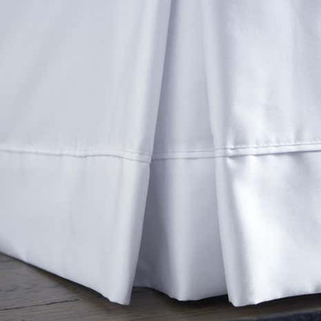 Dorma Plain Dye 350 Thread Count Valance