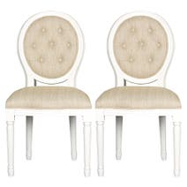 Pair of Louis Dining Chairs